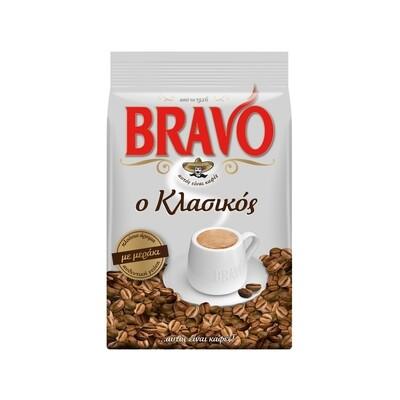 BRAVO 95gr ΚΑΦΕΣ ΕΛΛΗΝΙΚΟΣ ΚΛΑΣΙΚΟΣ