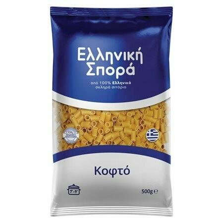 ΕΛΛΗΝΙΚΗ ΣΠΟΡΑ 500gr ΚΟΦΤΟ