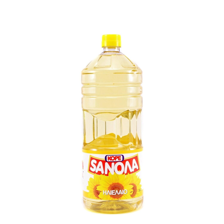 SANOLA 2L ΗΛΙΕΛΑΙΟ