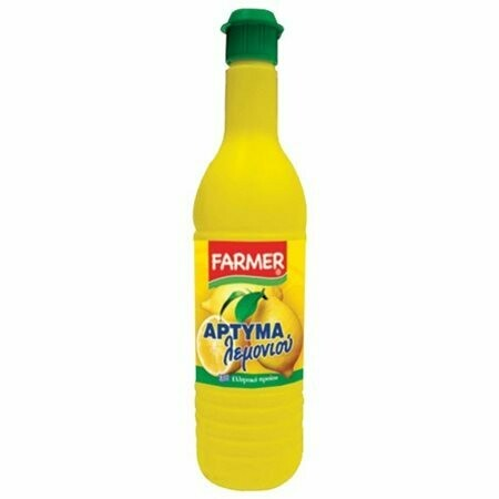 FARMER 315ml ΑΡΤΥΜΑ ΛΕΜΟΝΙΟΥ