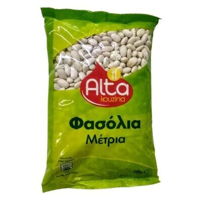 ALTA 500gr ΦΑΣΟΛΙΑ ΜΕΤΡΙΑ
