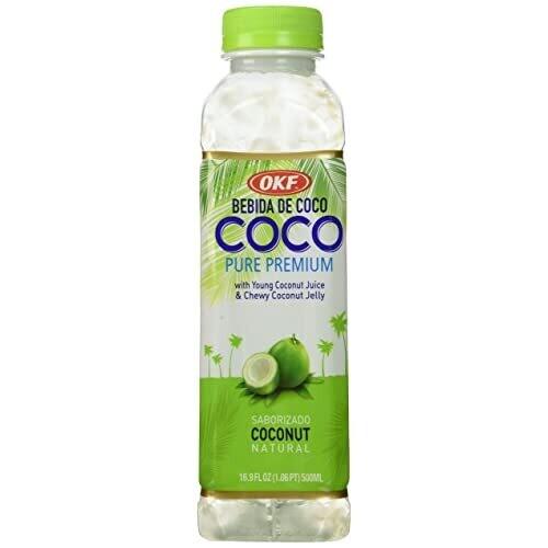 OKF 500ml COCO NUT SUGAR FREE