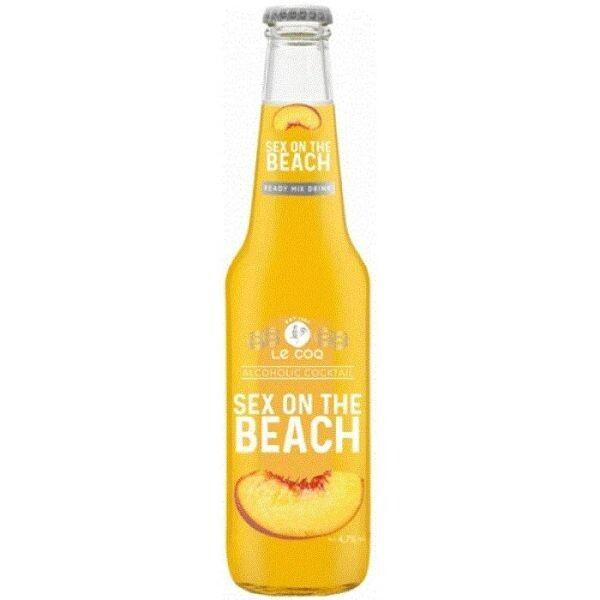 LE COQ 330ml ΚΟΚΤΕΪΛ SEX ON TH BEACH