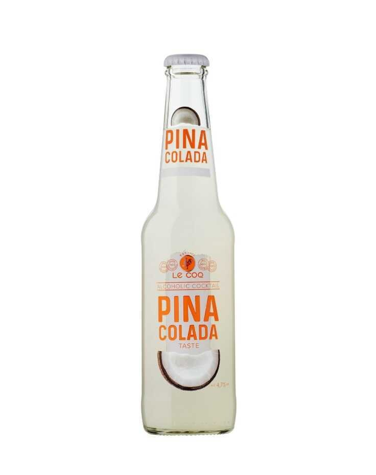 LE COQ 330ml ΚΟΚΤΕΪΛ PINA COLADA