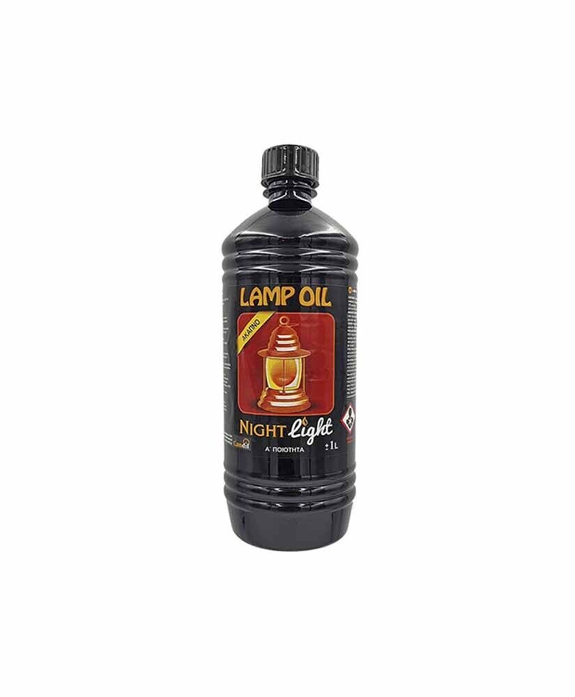 LAMP OIL 1L ΠΑΡΑΦΙΝΕΛΑΙΟ NIGHTLIGHT