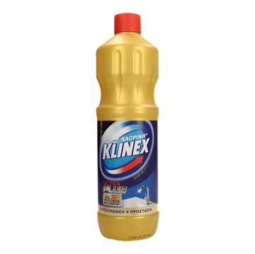 KLINEX 1200ml ΧΛΩΡΙΝΗ ULTRA PLUS GOLD BLOSSOM