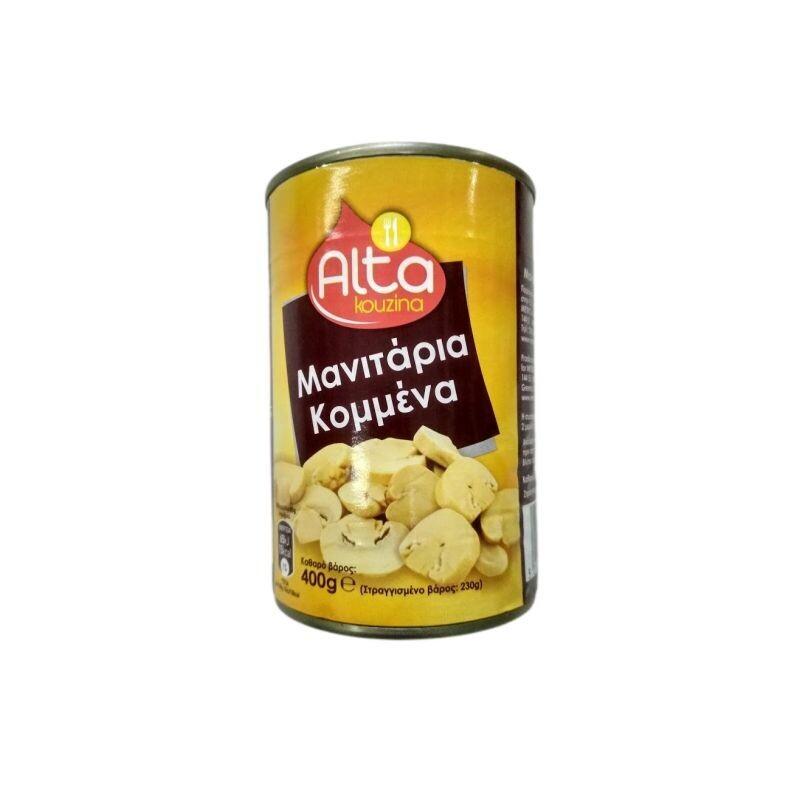 ALTA 400/230gr ΜΑΝΙΤΑΡΙΑ ΚΟΜΜΕΝΑ