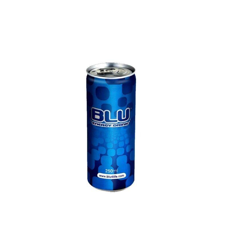 BLU 250gr ENERGY DRINK