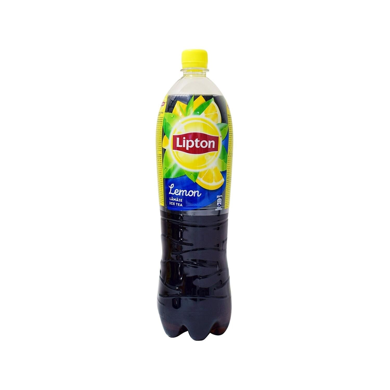 LIPTON 1,5L ΕΤΟΙΜΟ ΑΦΕΨΗΜΑ ΤΣΑΓΙΟΥ ICE TEA LEMON