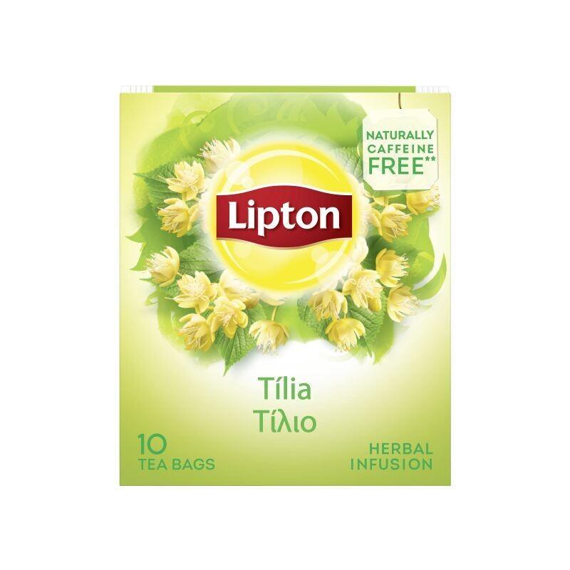 LIPTON 1,6gr X 10-TMX ΤΙΛΙΟ ΡΟΦΗΜΑ