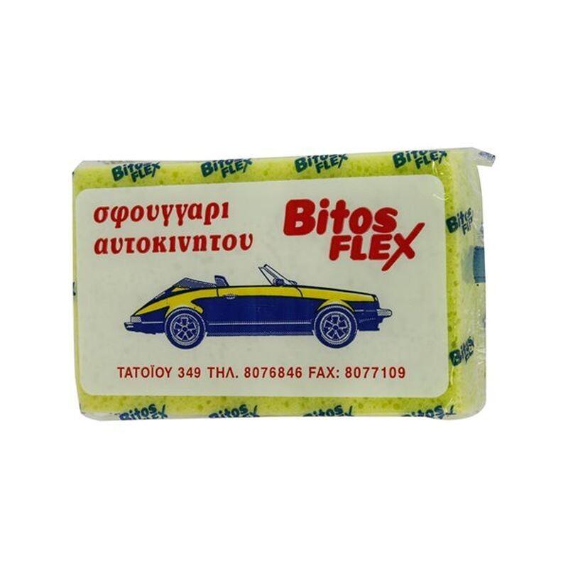 BITOS FLEX Φ6 ΣΦΟΥΓΓΑΡΙ ΑΥΤΟΚΙΝΗΤΟΥ