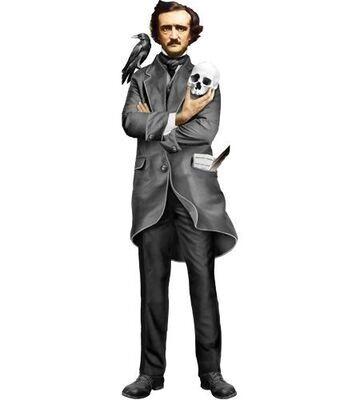 Poe Quotable Notables