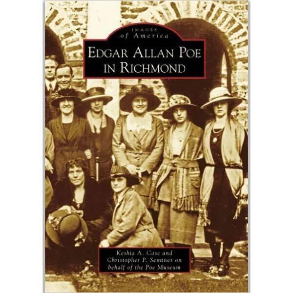 Edgar Allan Poe in Richmond