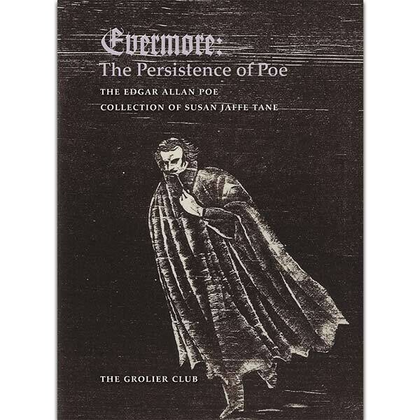 Evermore: The Persistence of Poe