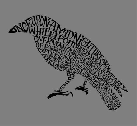 Raven Nevermore T-shirt