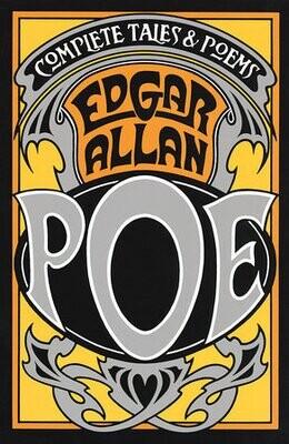 Complete Tales & Poems Edgar Allan Poe