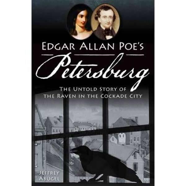 Poe's Petersburg