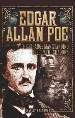 Strange Man Standing Deep In The Shadows
