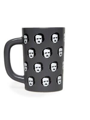 Poe-ka Dot Mug