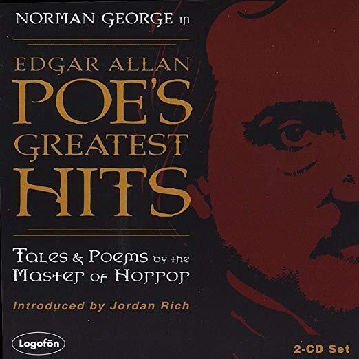 Norman George CD