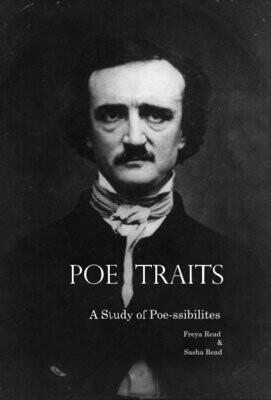 Poetraits Book