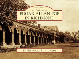 EAP in Richmond: 15 Historic Postcards