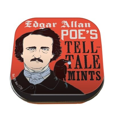 Tell-Tale Mints