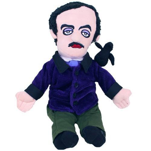 Poe Little Thinker