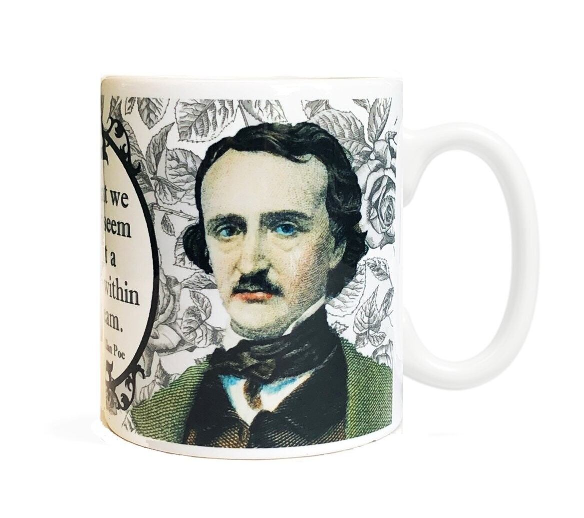 Poe Dream Mug