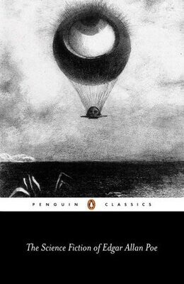 The Science Fiction of E.A. Poe