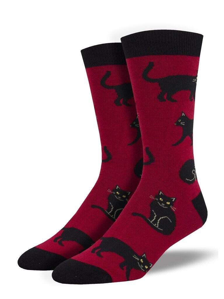 Edgar & Pluto Socks