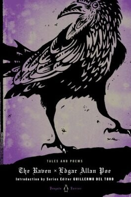 The Raven (Guillermo Del Toro)