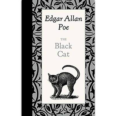 The Black Cat book