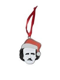 Poe Humbug Ornament