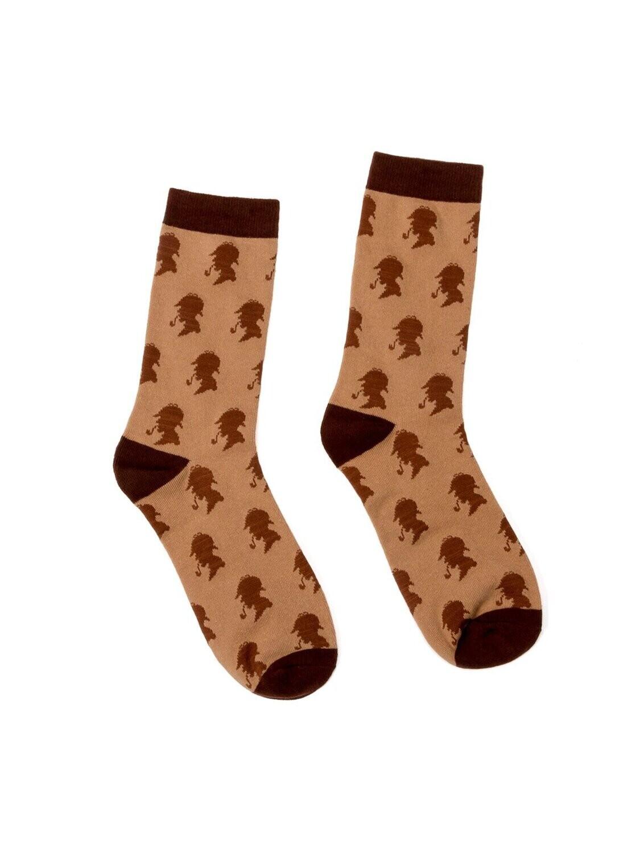 Sherlock Socks