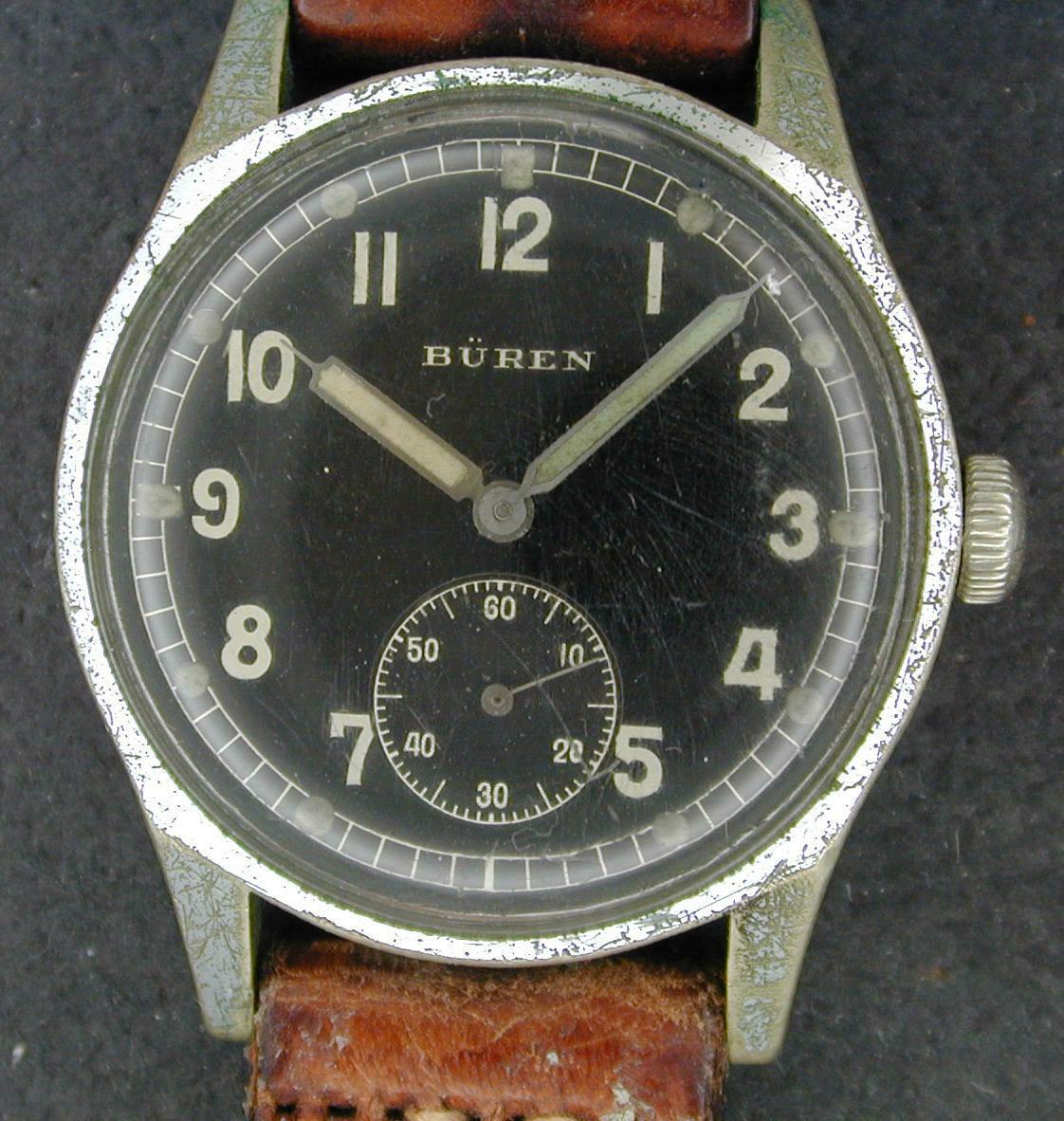 Buren German DH