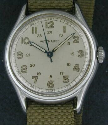 Wittnauer Military style #180934