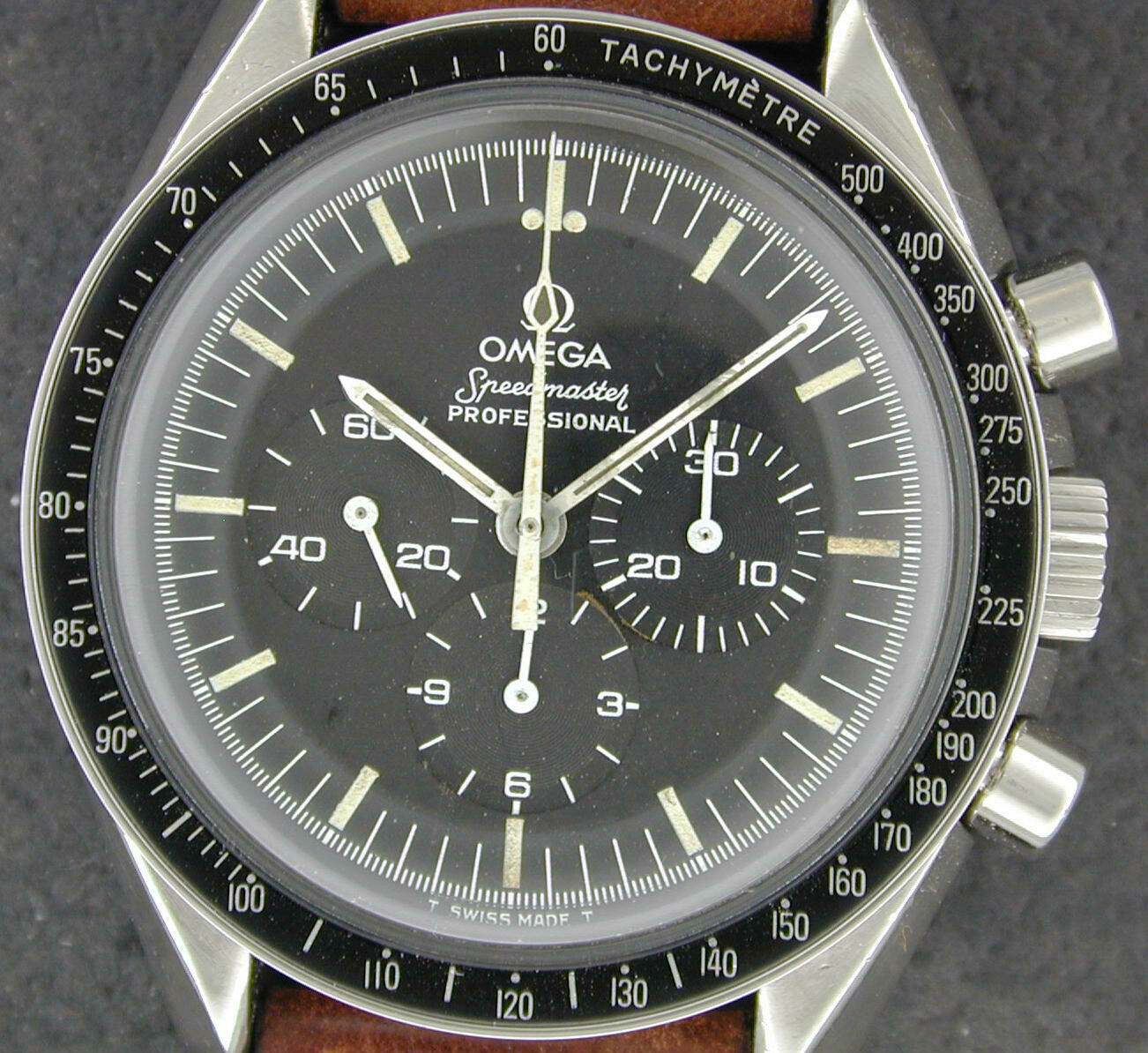 Omega Speedmaster 145.022 #210108