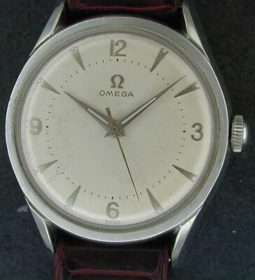 Omega Cal 284 #190515