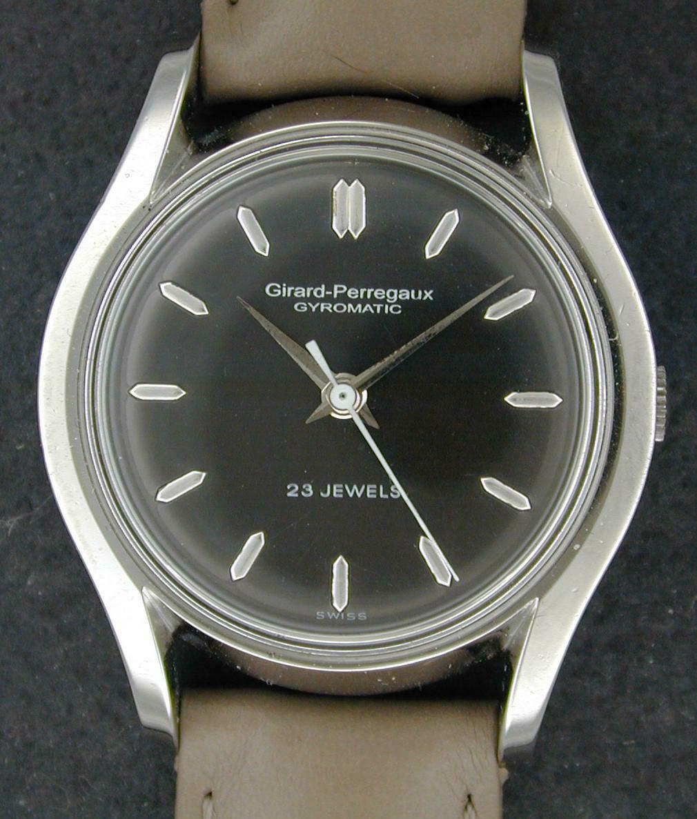 Girard Perregaux #210306