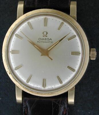 Omega Automatic