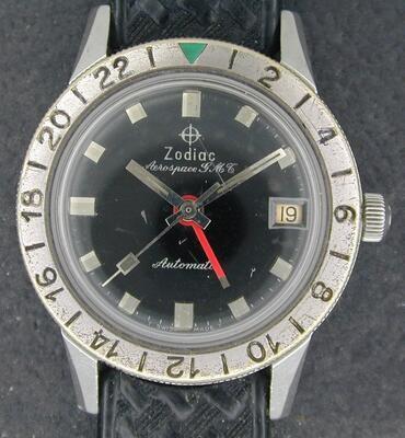 Zodiac Aerospace GMT