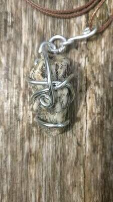 Clonakilty Rock Necklace