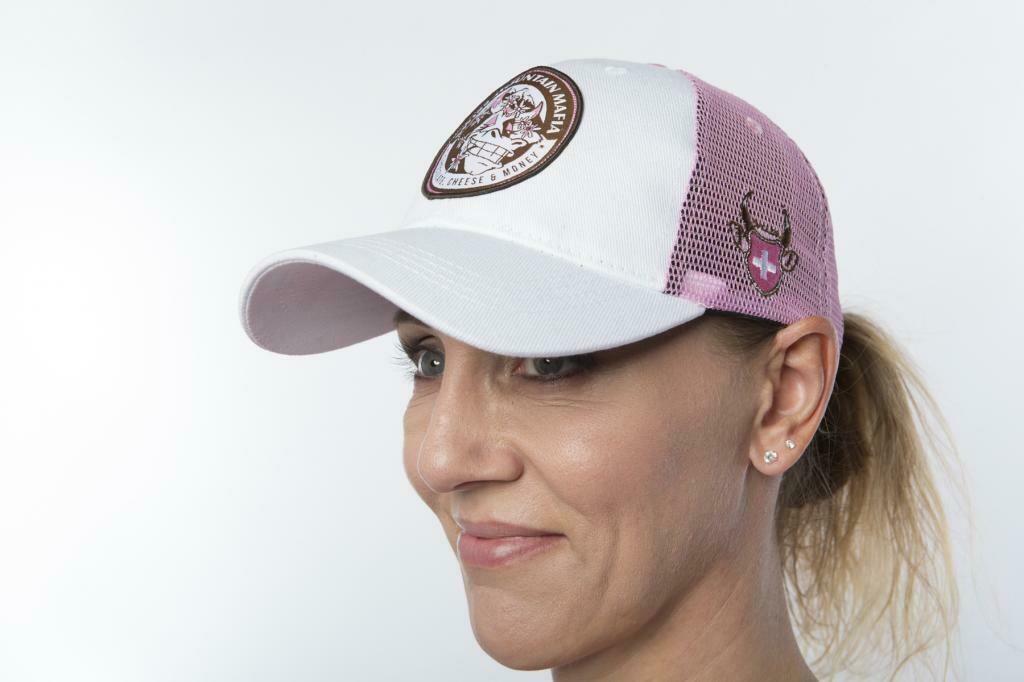 Frauä CAP - Pink / Kueh