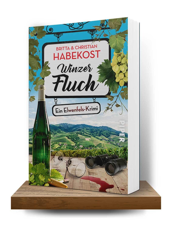 ELWENFELS 2 – Winzerfluch