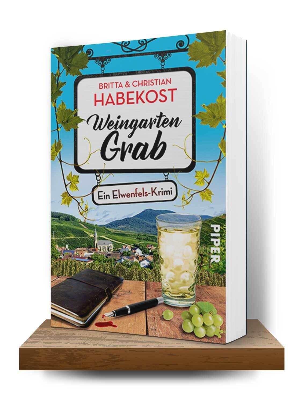 ELWENFELS 4 – Weingartengrab