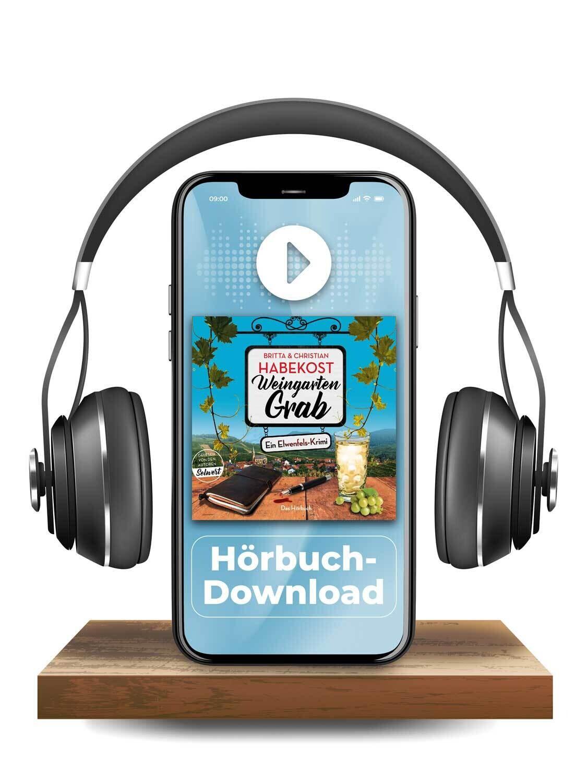 ELWENFELS 4 – Weingartengrab – Hörbuch-Download