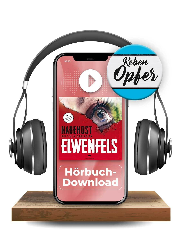 ELWENFELS 1 – Hörbuch-Download