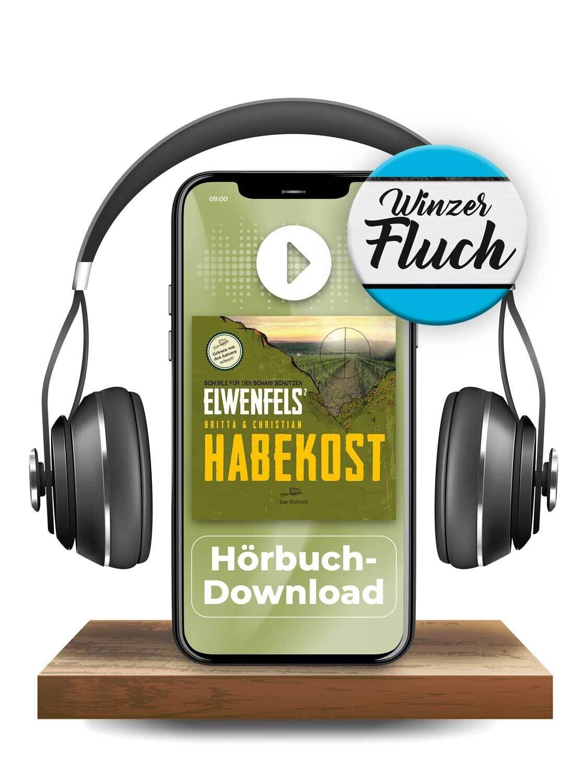 ELWENFELS 2 – Hörbuch-Download