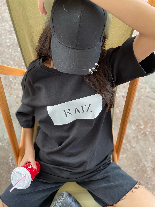 Футболка RAIZ